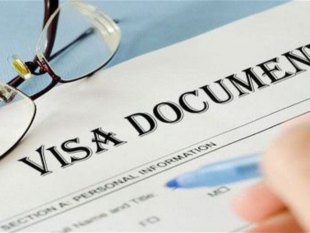 visa-documents